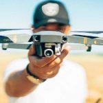 mejor negocio con dron